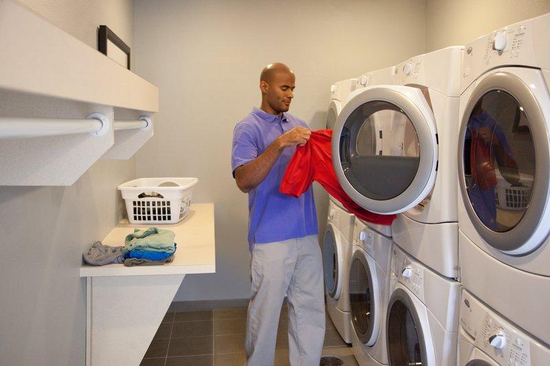 Staybridge Suites Vero Beach-Guest Laundry<br/>Image from Leonardo