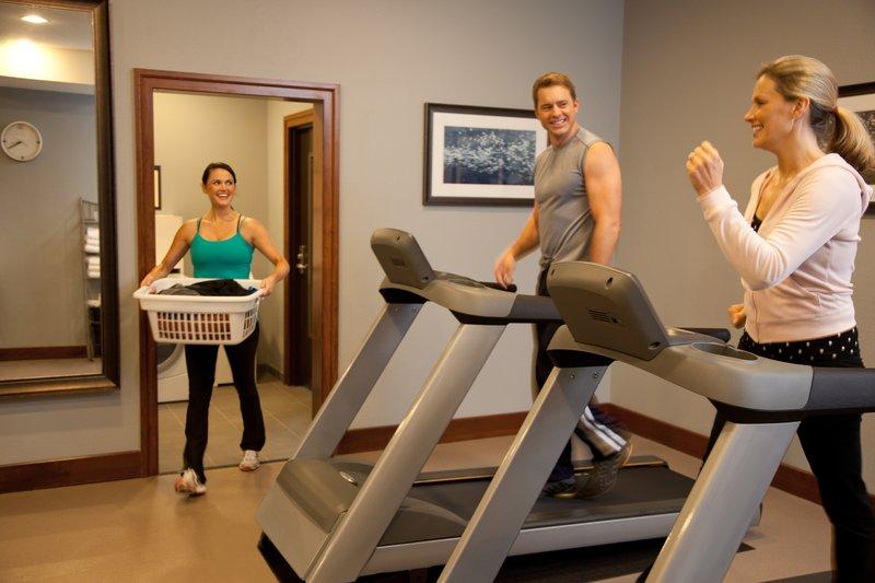 Staybridge Suites Vero Beach-Fitness Center<br/>Image from Leonardo