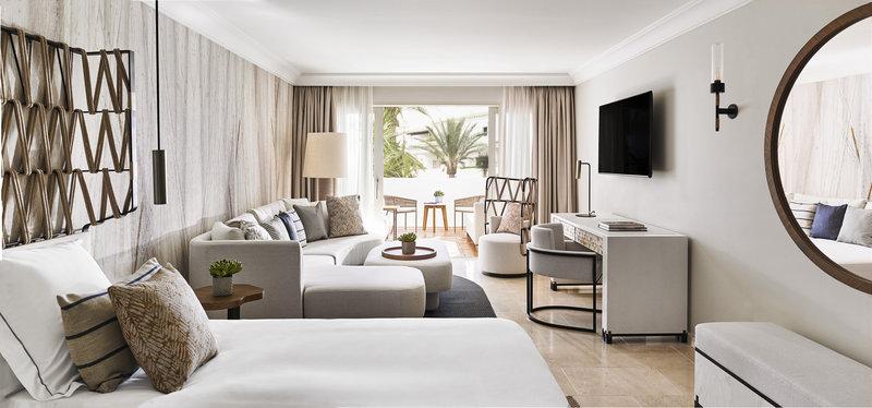Hotel Puente Romano-Grand Junior Suite Garden View<br/>Image from Leonardo