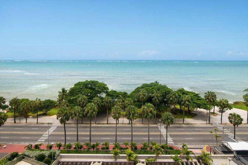 Sheraton Santo Domingo-Ocean View<br/>Image from Leonardo