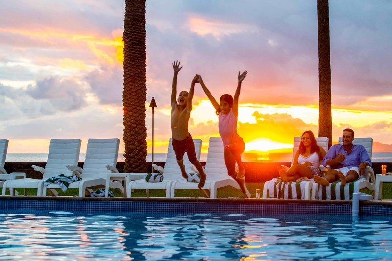 Holiday Inn Suva-Area Attractions<br/>Image from Leonardo