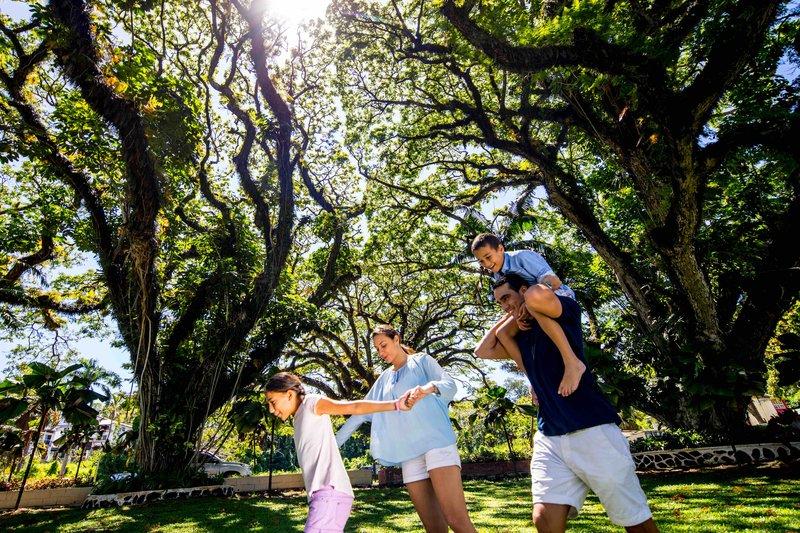 Holiday Inn Suva-Children's Recreation<br/>Image from Leonardo