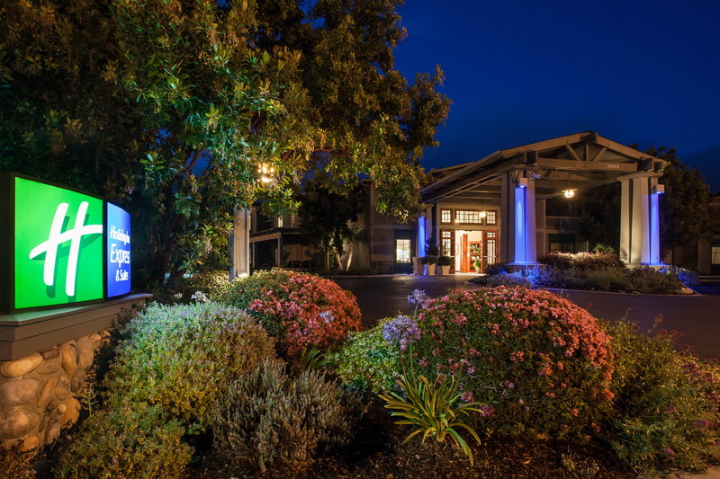 Holiday Inn Express & Suites Carpinteria-Bright Lights and a Warm Welcome<br/>Image from Leonardo