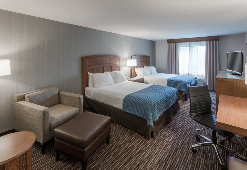 Holiday Inn Express & Suites Carpinteria-Wheelchair Accessible Queen or King Rooms Available<br/>Image from Leonardo