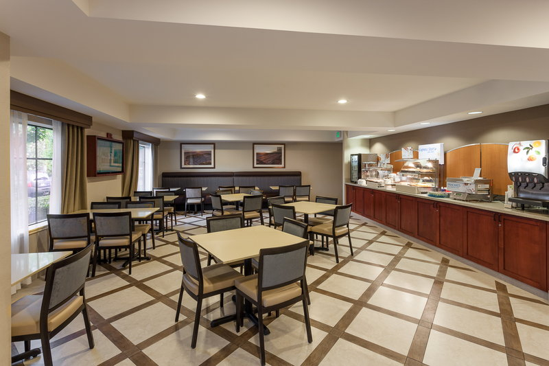 Holiday Inn Express & Suites Carpinteria-Breakfast Dining Room<br/>Image from Leonardo