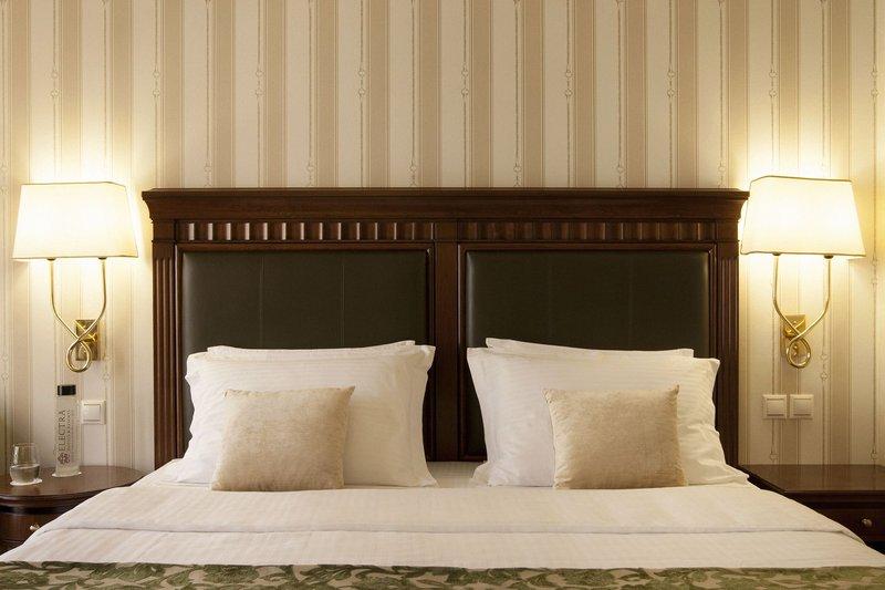 Electra Hotel-SUPERIOR FAMILY ROOM<br/>Image from Leonardo