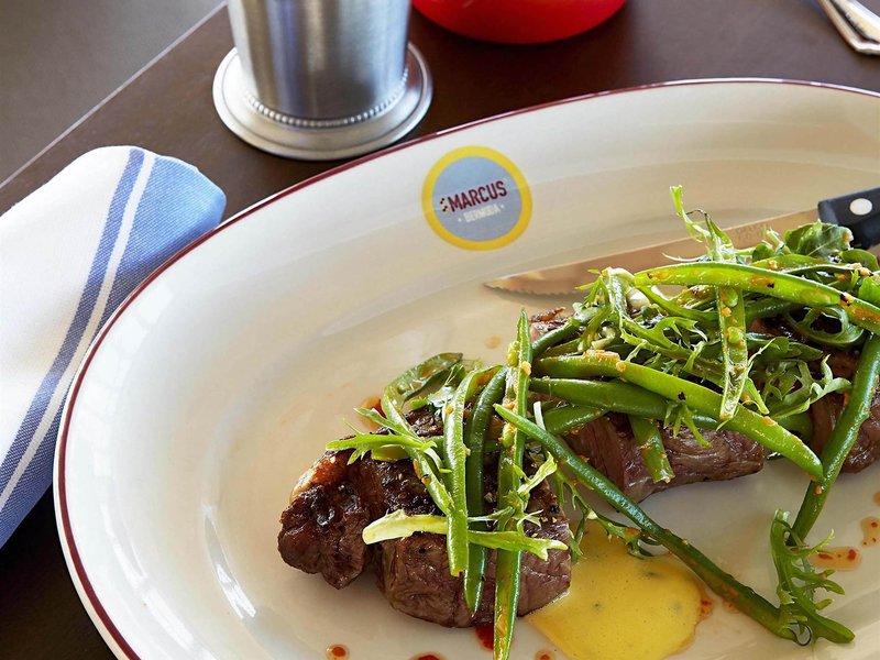 Hamilton Princess & Beach Club-Restaurant<br/>Image from Leonardo