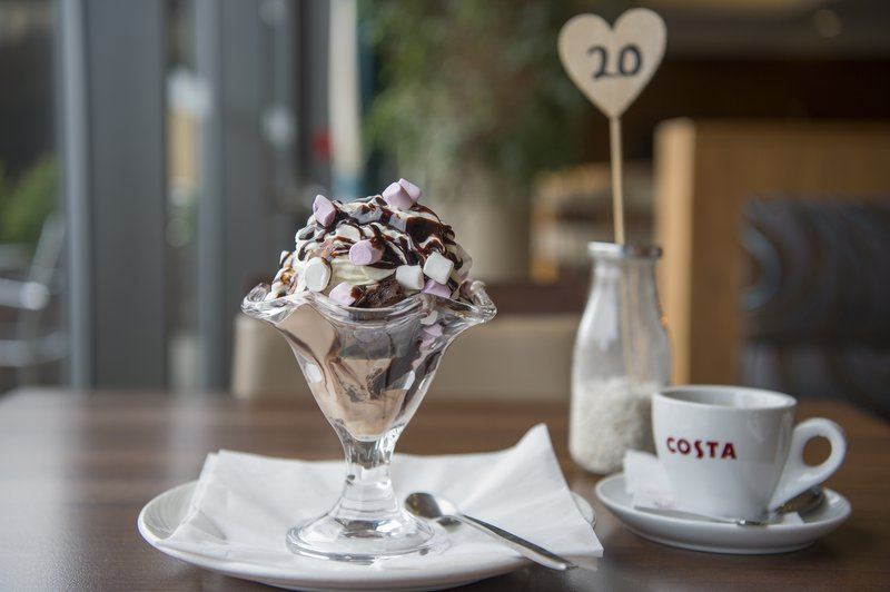 Holiday Inn Express Sheffield City Centre-Rocky Road Sundae<br/>Image from Leonardo