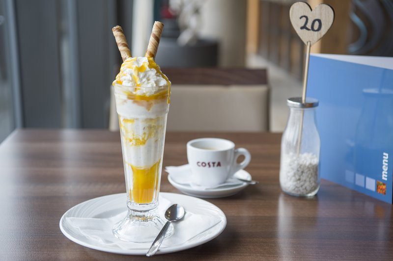 Holiday Inn Express Sheffield City Centre-Passionfruit Sundae<br/>Image from Leonardo