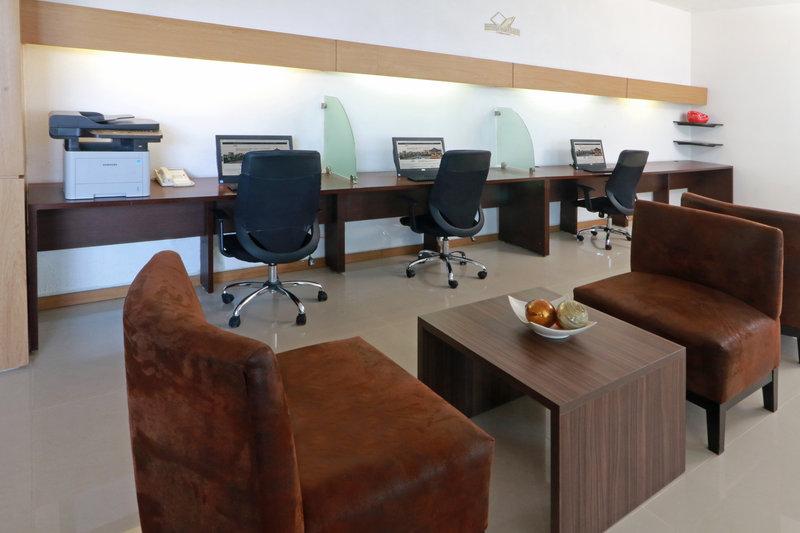 Staybridge Suites Guadalajara Expo-Business Center<br/>Image from Leonardo