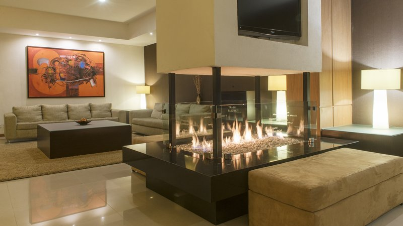 Staybridge Suites Guadalajara Expo-Guest Lounge<br/>Image from Leonardo