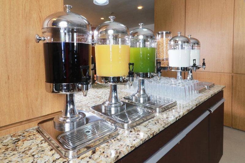 Staybridge Suites Guadalajara Expo-Beverage Selection<br/>Image from Leonardo