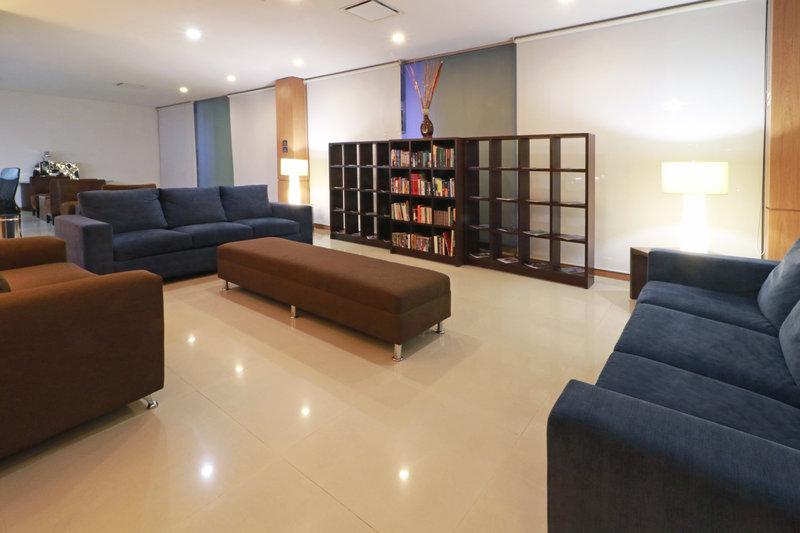 Staybridge Suites Guadalajara Expo-Library<br/>Image from Leonardo