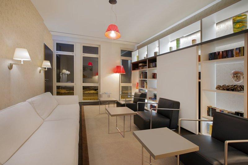 Holiday Inn Leipzig - Gunthersdorf-Recreational Facility<br/>Image from Leonardo