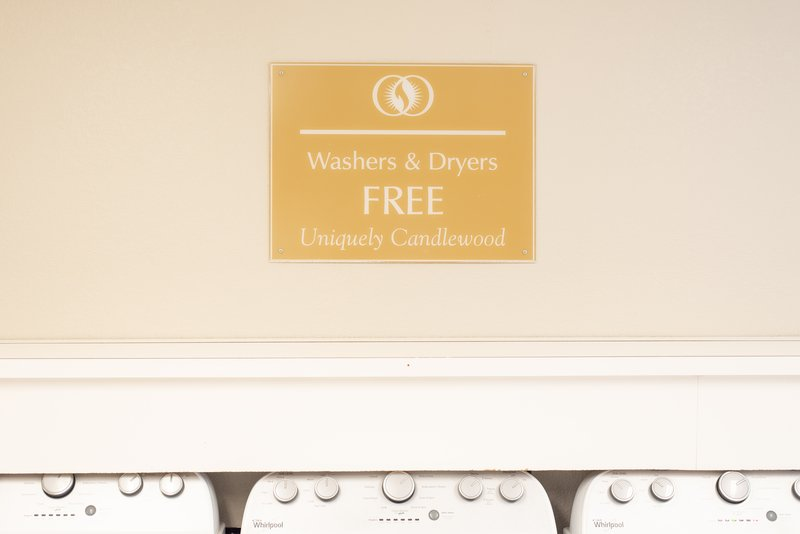 Candlewood Suites Pittsburgh-Airport-Washers & Dryers are FREE!<br/>Image from Leonardo