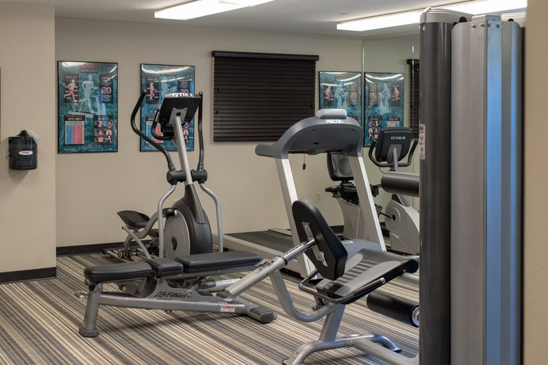 Candlewood Suites Pittsburgh-Airport-Fitness Center<br/>Image from Leonardo