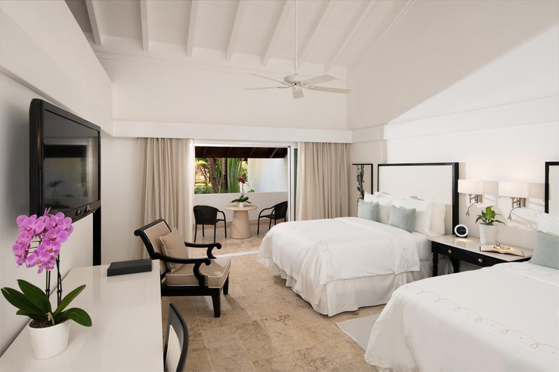 Casa De Campo - Superior Casita Double Beds <br/>Image from Leonardo