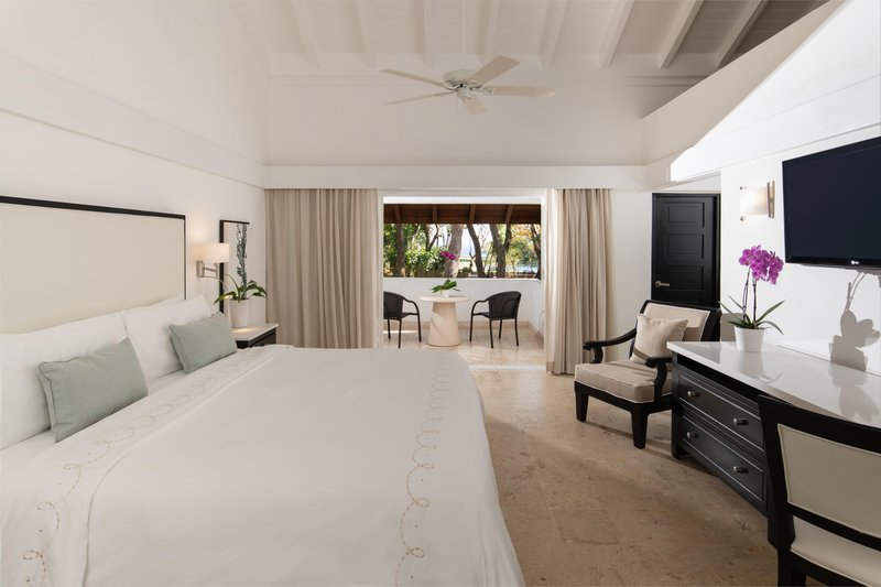 Casa De Campo - Superior Casita King Bed <br/>Image from Leonardo