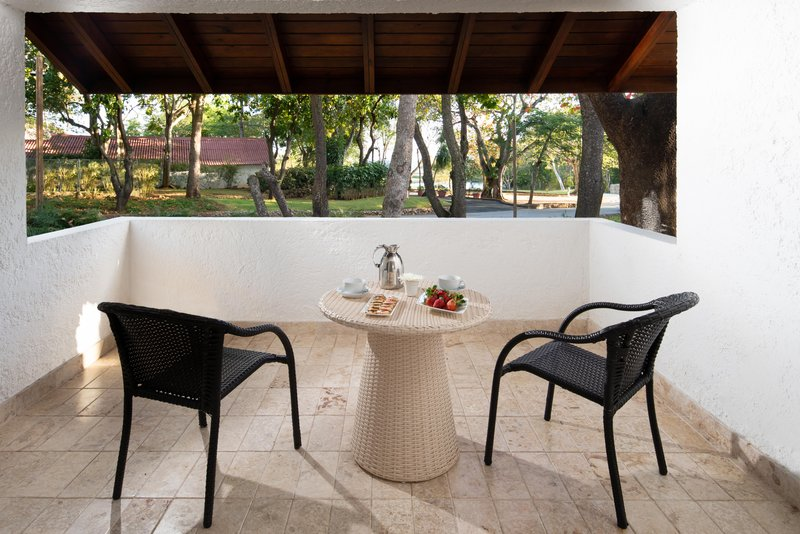 Casa De Campo - Superior Casita Terrace <br/>Image from Leonardo