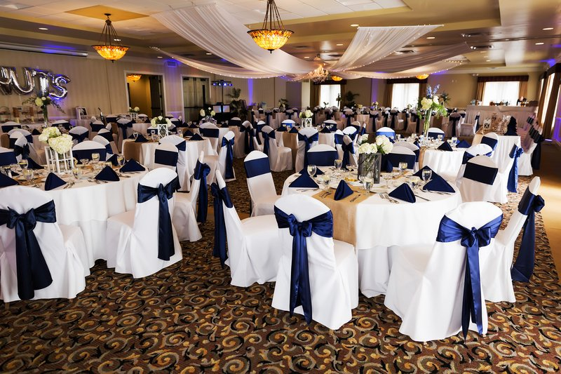 HOLIDAY INN HOTEL AND SUITES CLEARWATER BEACH-Every Event is Special at the Holiday Inn Hotel & Suites <br/>Image from Leonardo