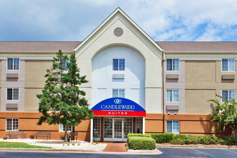 Candlewood Suites Denver West Federal Ctr-Welcome to Candlewood Suites Denver West Federal Center<br/>Image from Leonardo