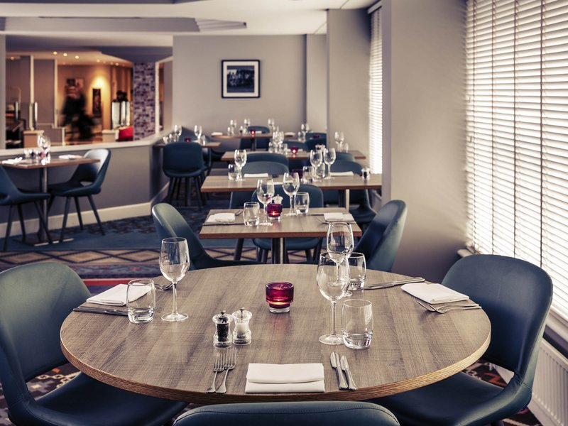 Mercure London Watford Hotel-Restaurant<br/>Image from Leonardo