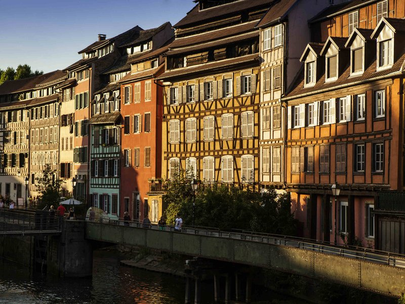 Aparthotel Adagio access Strasbourg Petite France-Other<br/>Image from Leonardo