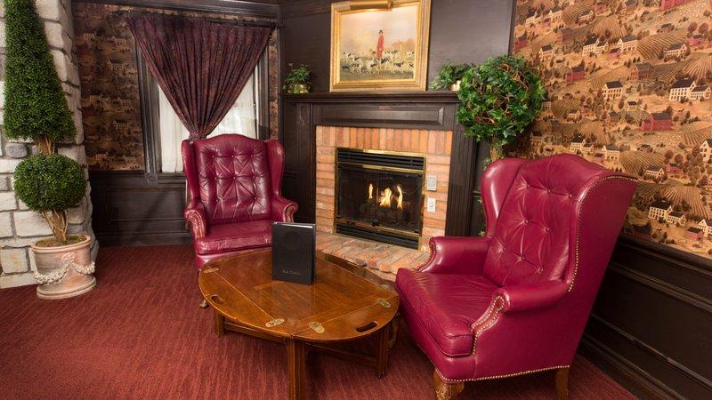 Best Western Fireside Inn-Lords. Fireplace Of 2<br/>Image from Leonardo