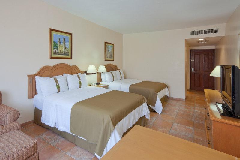 Holiday Inn Ciudad Del Carmen-DOUBLE BEDS NONSMOKING<br/>Image from Leonardo