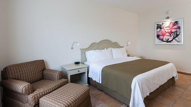 Holiday Inn Ciudad Del Carmen-Guest Room<br/>Image from Leonardo