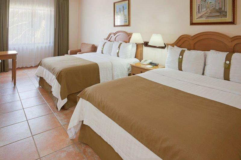 Holiday Inn Ciudad Del Carmen-DOUBLE BEDS SMOKING<br/>Image from Leonardo