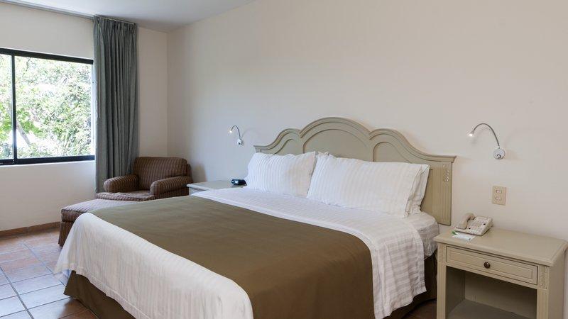 Holiday Inn Ciudad Del Carmen-STANDARD ROOM<br/>Image from Leonardo