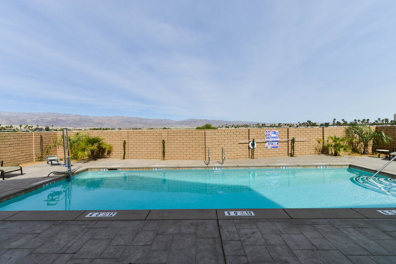 Holiday Inn Express & Suites Indio-Swimming Pool<br/>Image from Leonardo