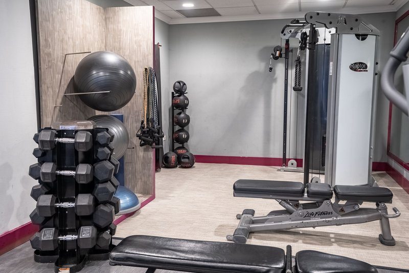 Crowne Plaza Dayton-Don't miss a workout at Crowne Plaza Dayton!<br/>Image from Leonardo