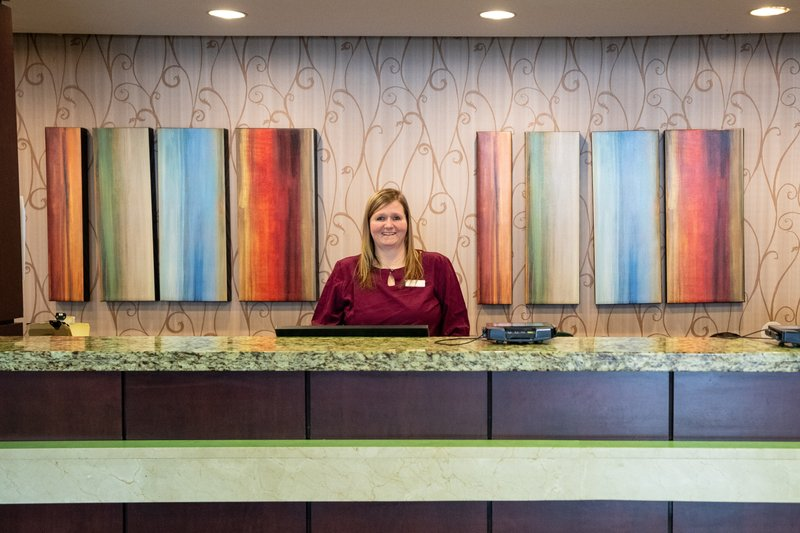 Crowne Plaza Dayton-We can't wait to welcome you to Crowne Plaza Dayton!!<br/>Image from Leonardo