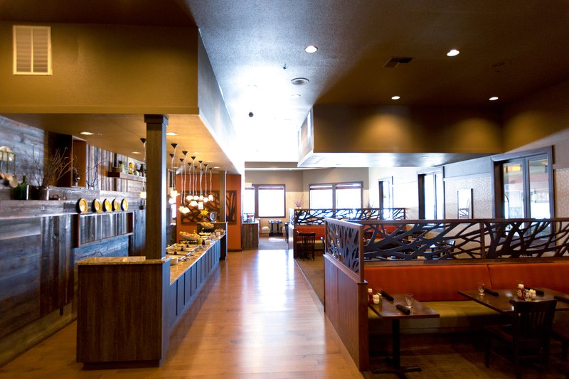 Holiday Inn West Yellowstone-Restaurant<br/>Image from Leonardo