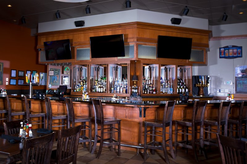 Holiday Inn West Yellowstone-Bar and Lounge<br/>Image from Leonardo