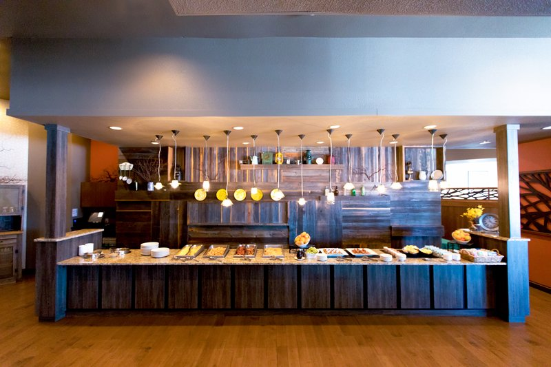 Holiday Inn West Yellowstone-Buffet<br/>Image from Leonardo