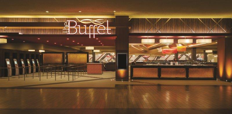 Excalibur Hotel and Casino - Excalibur Buffet <br/>Image from Leonardo
