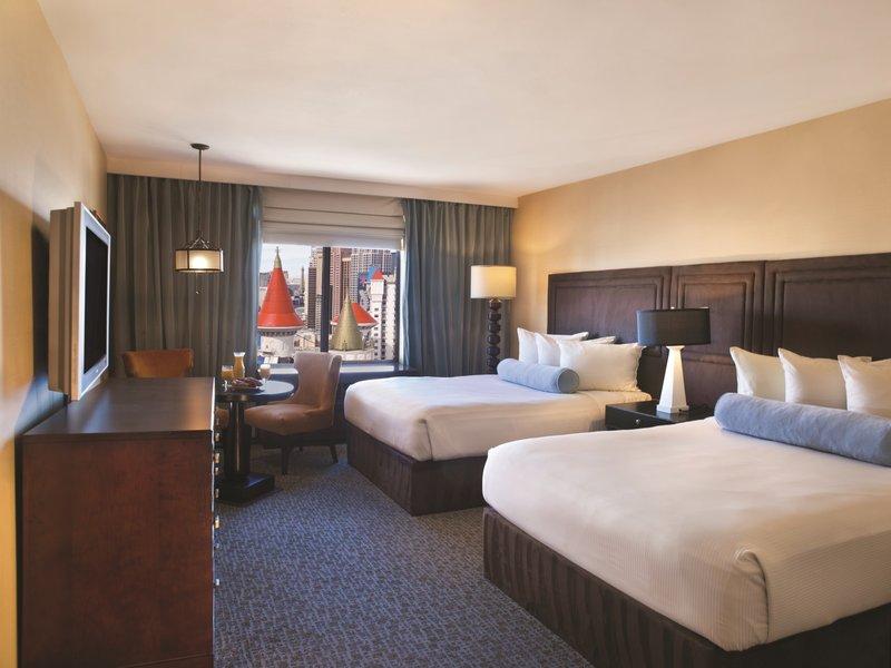 Excalibur Hotel and Casino - EX Resort Tower Queen <br/>Image from Leonardo