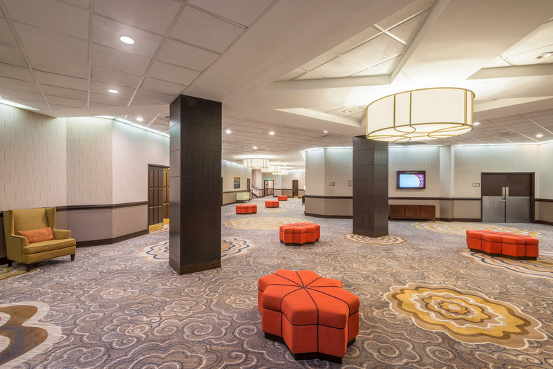 Crowne Plaza White Plains - Downtown-Pre-function Area<br/>Image from Leonardo