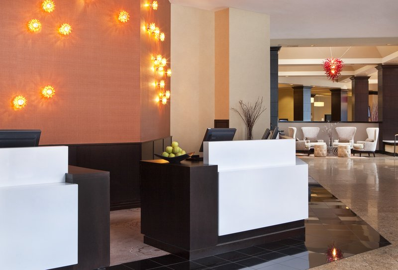 Crowne Plaza White Plains - Downtown-Hotel Lobby<br/>Image from Leonardo