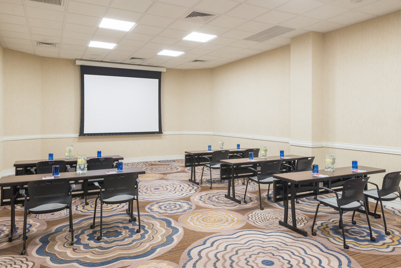Crowne Plaza White Plains - Downtown-Spainbrook Meeting Room<br/>Image from Leonardo