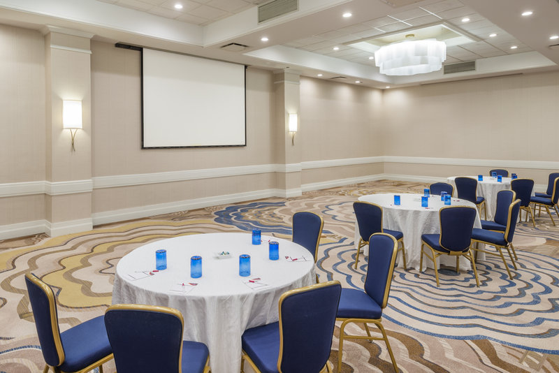 Crowne Plaza White Plains - Downtown-Plaza Ballroom<br/>Image from Leonardo
