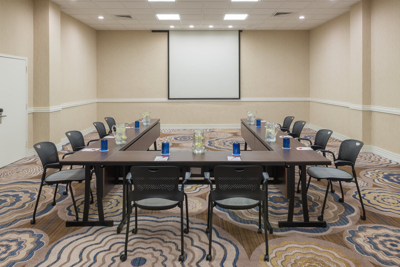 Crowne Plaza White Plains - Downtown-Yorktown Meeting Room<br/>Image from Leonardo