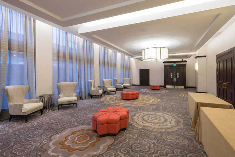 Crowne Plaza White Plains - Downtown-Ballroom Foyer<br/>Image from Leonardo