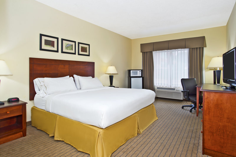 Holiday Inn Express & Suites East Lansing-Our guests really enjoy our East Lansing hotel<br/>Image from Leonardo