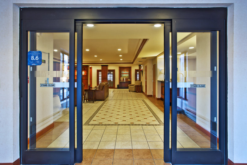 Holiday Inn Express & Suites East Lansing-Come experience the difference at the Holiday Inn Express & Suites<br/>Image from Leonardo