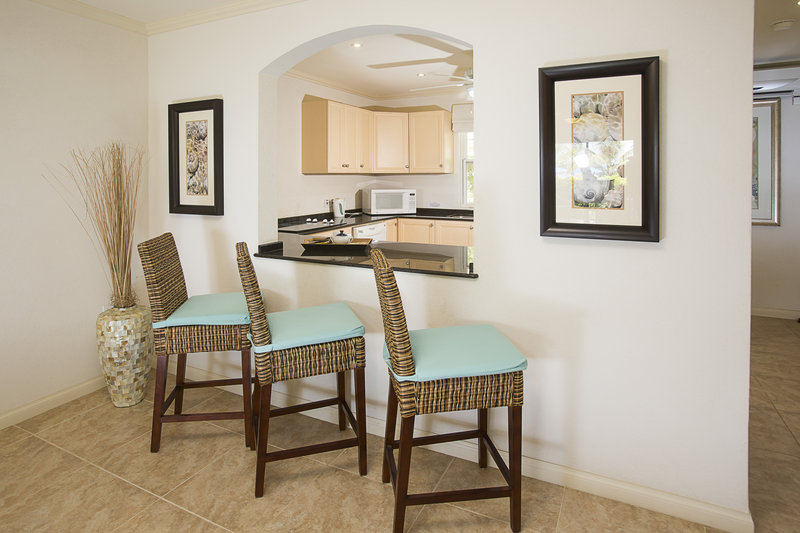 Beach View-Classic Suite Kitchen<br/>Image from Leonardo