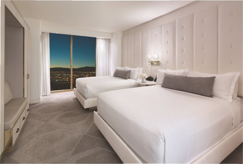 Delano Las Vegas at Mandalay Bay-Delano Queen Bed<br/>Image from Leonardo